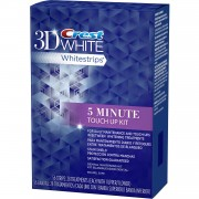 Crest 3D White Whitestrips Stain Shield 5 minute